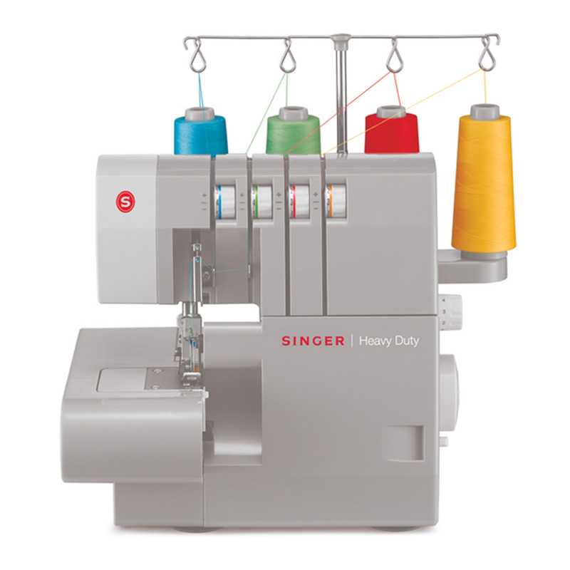 14HD854 Serger