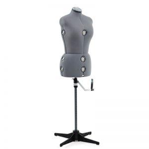 Singer Dress Form, M/L
